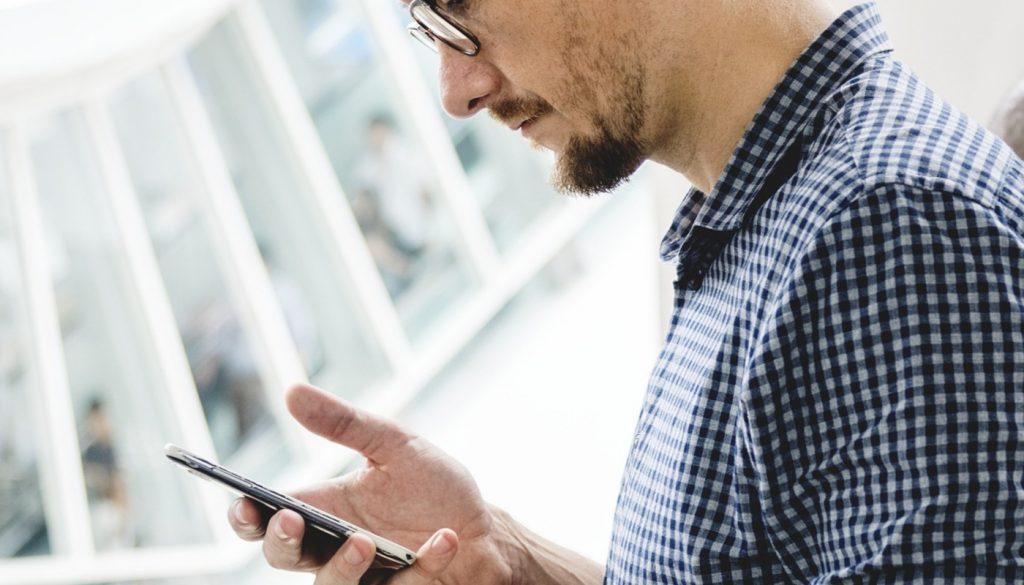 Digital Marketing Training, Jacques de Villiers