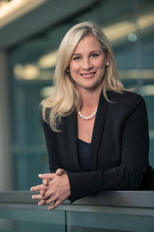 Anja van Beek Motivational Speaker