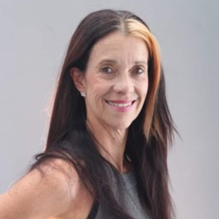 Debbie Howes PechaKucha speaker