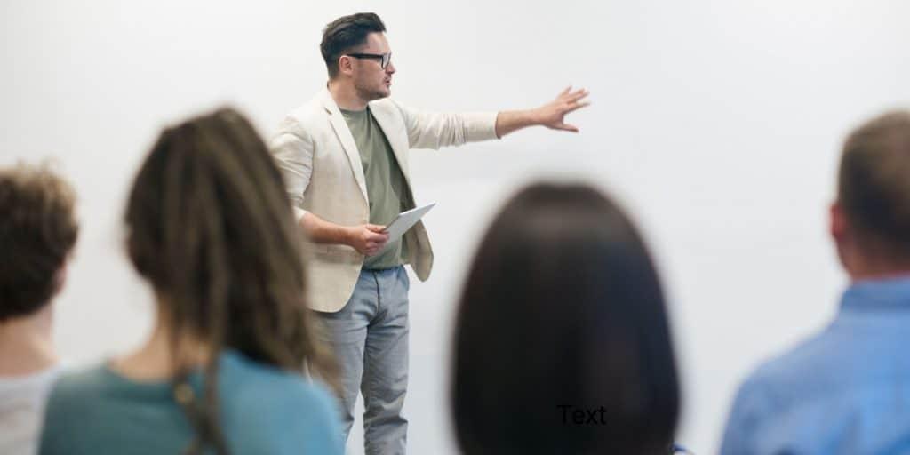presentations skills coach cape town